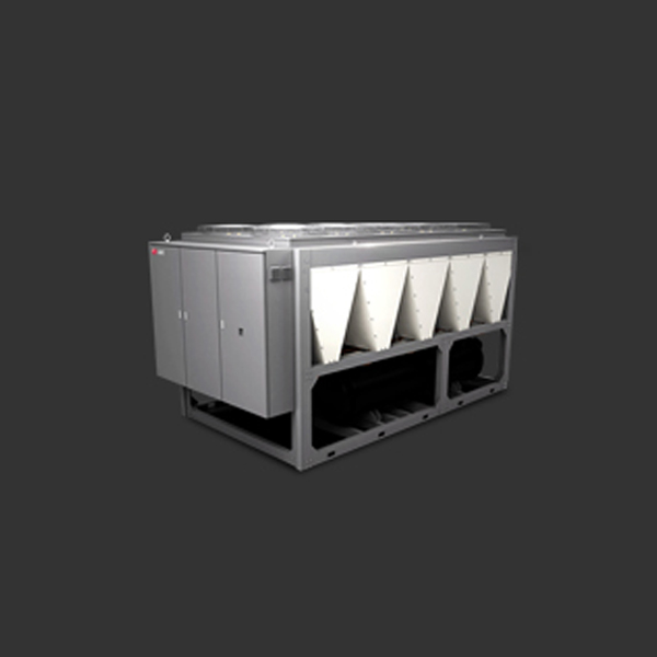 Chiller System - Air-cooled Screw