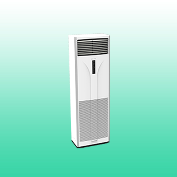 Floor Standing Ac- R-410A, FVQN SERIES (HEAT PUMP)