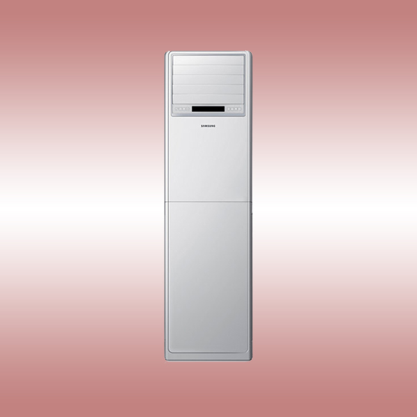 Samsung - Floor-standing AC with Turbo Mode, 30000 BTU/h