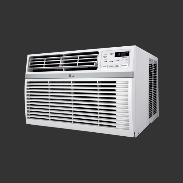 Packaged - 8000 BTU Window Air Conditioner